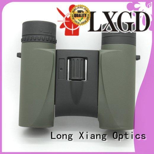 Custom hd waterproof binoculars floats compact waterproof binoculars