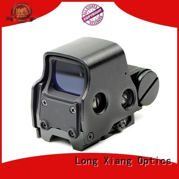 Long Xiang Optics rainproof mini reflex sight manufacturer for ak47