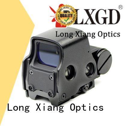 Long Xiang Optics red dot sight reviews big eotech 551