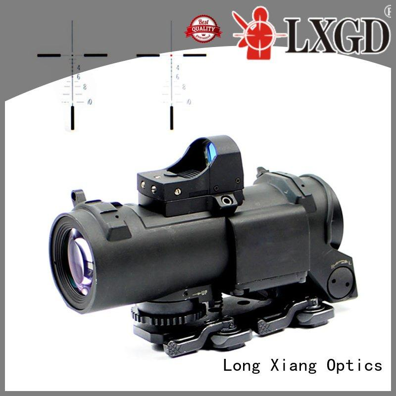 vortex tactical scopes drop Long Xiang Optics Brand tactical scopes