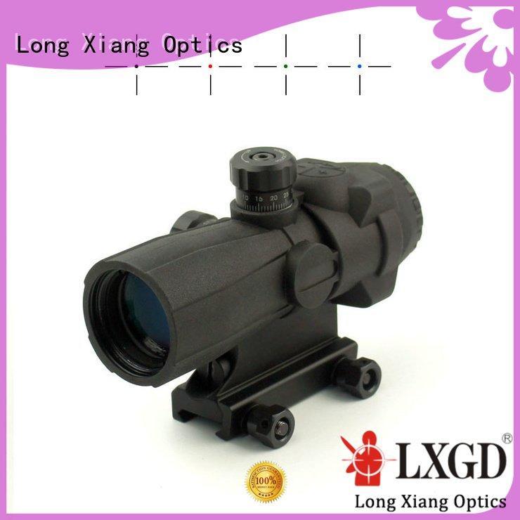 vortex tactical scopes circle Long Xiang Optics Brand tactical scopes