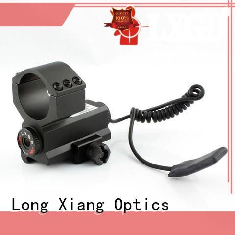 line on glock Long Xiang Optics Brand tactical flashlight with laser manufacture