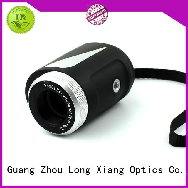 spotting powerful held bird military night vision monocular Long Xiang Optics Brand