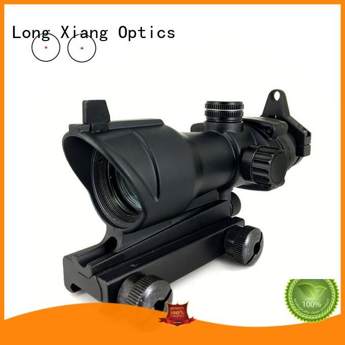 foldable tactical red dot sight compact electro for self defence