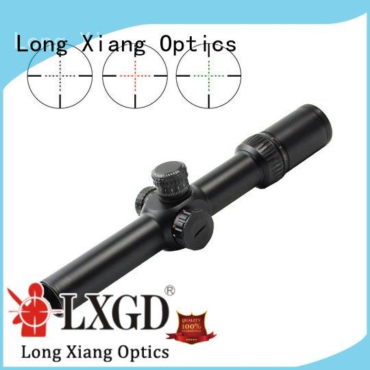 reticle mount relief hunting scopes for sale Long Xiang Optics