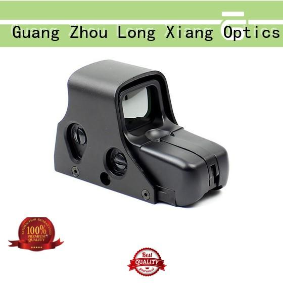 real good red dot sight electro for air rifles