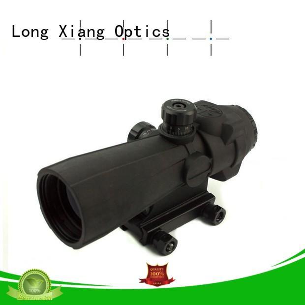 flexible prism red dot manufacturer for shotgun
