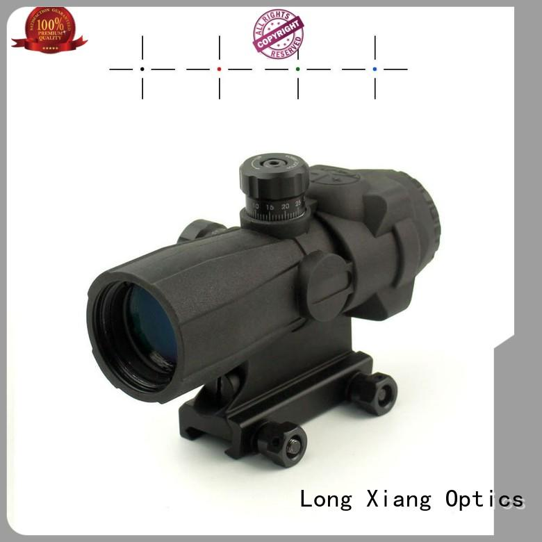 stable best prism scope primary manufacturer for army training