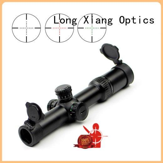 Long Xiang Optics Brand range caliber red ar hunting scope