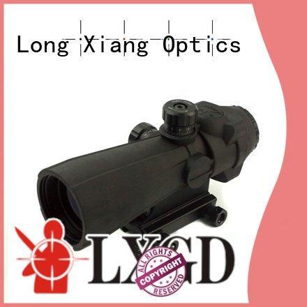 vortex tactical scopes illuminated drop Long Xiang Optics Brand
