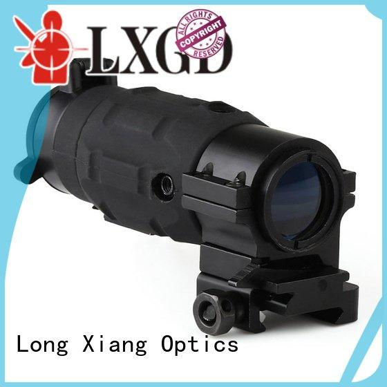 filed red vortex tactical scopes Long Xiang Optics