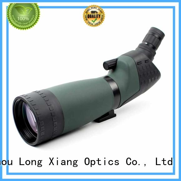 military night vision monocular telescopes monocular Long Xiang Optics Brand telescopes