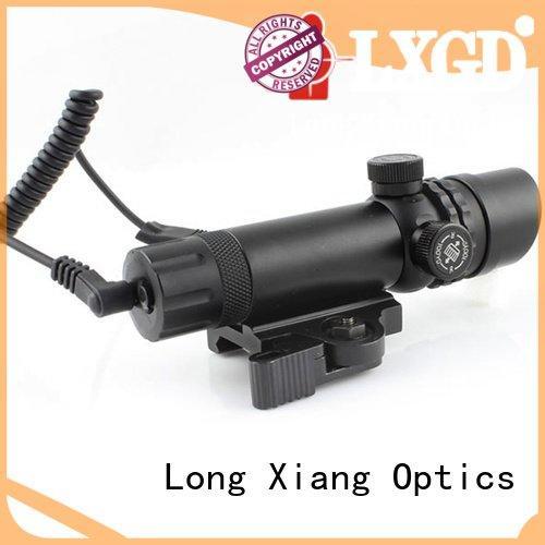 Long Xiang Optics Brand mouse compact mini tactical laser pointer