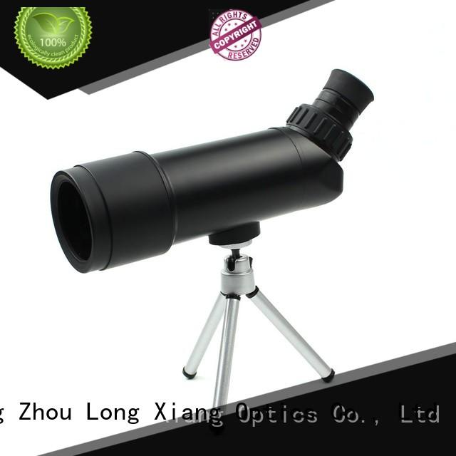 pocket mini Long Xiang Optics Brand telescopes