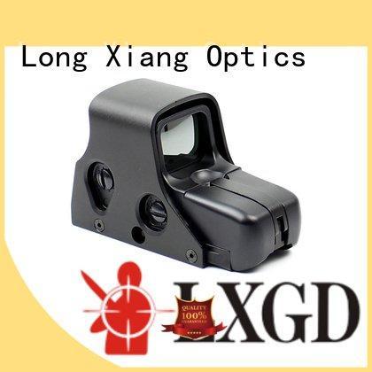 Long Xiang Optics red dot sight reviews riser eotech big
