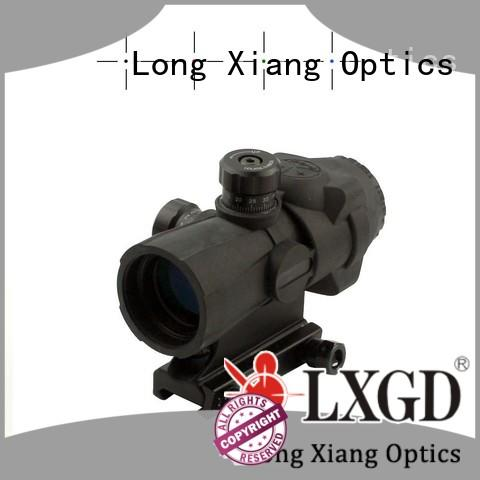 Long Xiang Optics red dot prism sight supplier for army training