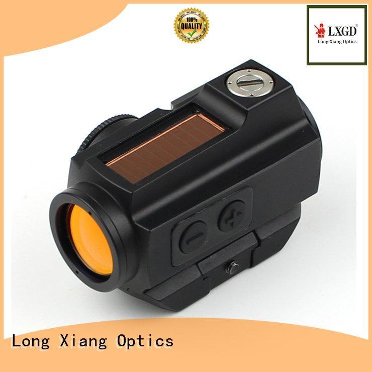 Long Xiang Optics Brand free red dot sight reviews airsoft eotech