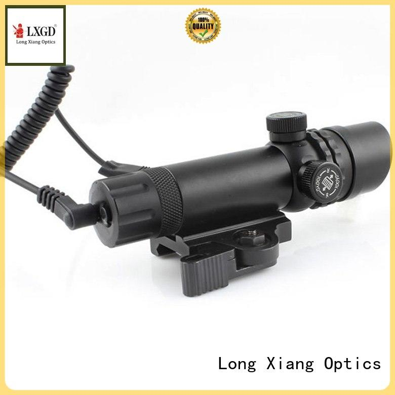grips lasers grip OEM tactical laser pointer Long Xiang Optics