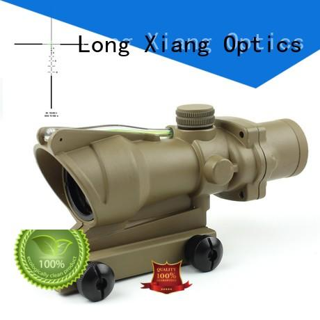Long Xiang Optics stable spitfire prism scope supplier for army training