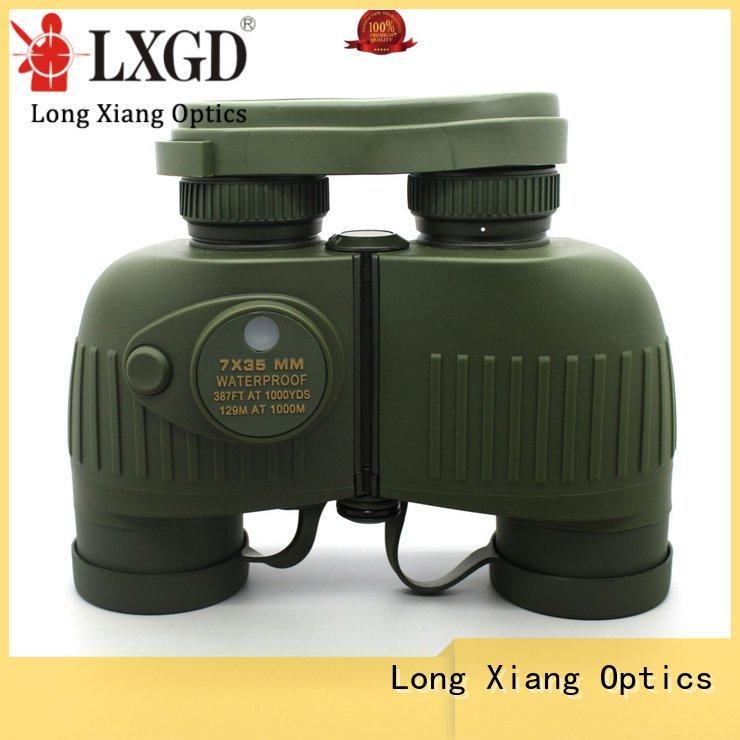 Long Xiang Optics compact waterproof binoculars powerful celestron brand