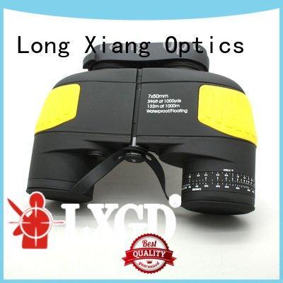 Long Xiang Optics Brand resistant binocular celestron waterproof binoculars