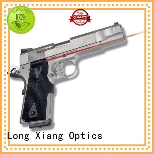 on green tactical laser pointer ring Long Xiang Optics Brand company