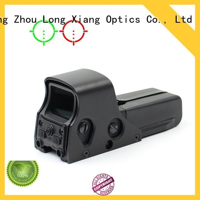 newest red dot scope mount new design for ar15 Long Xiang Optics