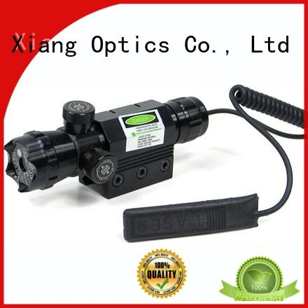 Long Xiang Optics Brand gen ring glock tactical laser pointer manufacture