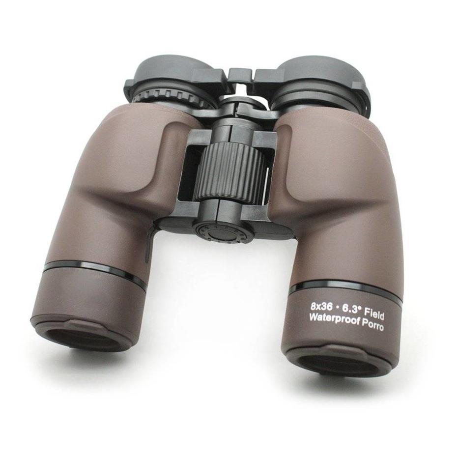 Long Xiang Optics Ultra Customized Color 8x36 Compact Waterproof Binoculars MZ8x36 info