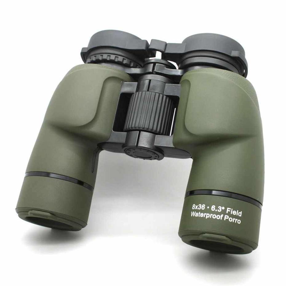 hunting monocular Compact Porro Foldable 10x Binocular With Eye Cup MZ10x36 Guidelines