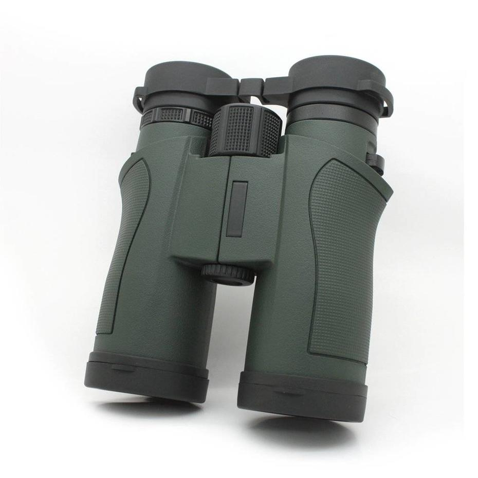 The guide of Rubber Cover Large Water Floats 8x42 Binoculars With Eye Bath MZ8x42