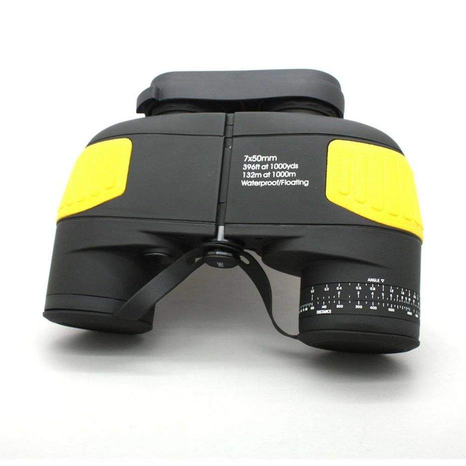 mini monocular telescope HD Floating In Water 7x50 Marine Binoculars Black MZ7x50 Guidelines