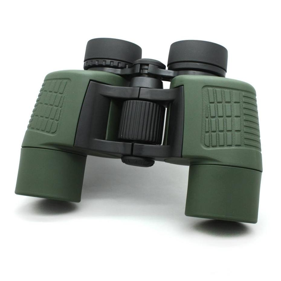 The guide of 7x35 Ultra Wide Angle Ipx4 Daily Fully Optical Zoom Binoculars Green Color MZ7x35A