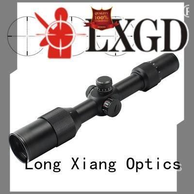 Long Xiang Optics hunting scopes for sale eye rings dot
