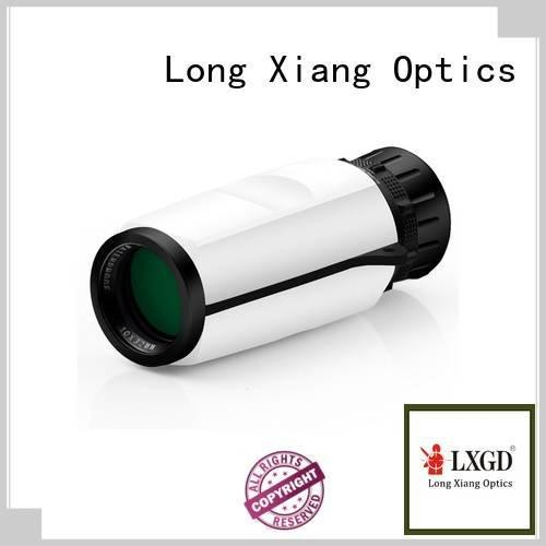 Hot military night vision monocular tactical skywatcher zoom Long Xiang Optics Brand