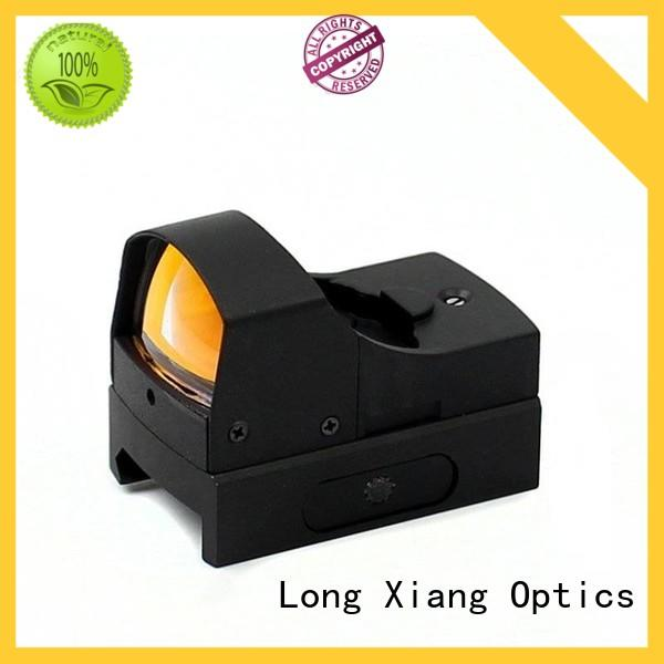 Long Xiang Optics tactical reflex sight for ar wholesale for shotgun