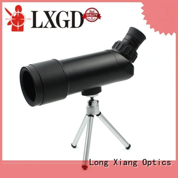 military night vision monocular bird kids small telescope Long Xiang Optics