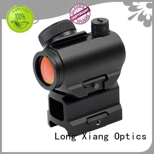 Long Xiang Optics shockproof holographic red dot sight waterproof for ar15