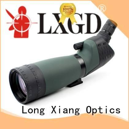 military night vision monocular tactical Long Xiang Optics Brand telescopes