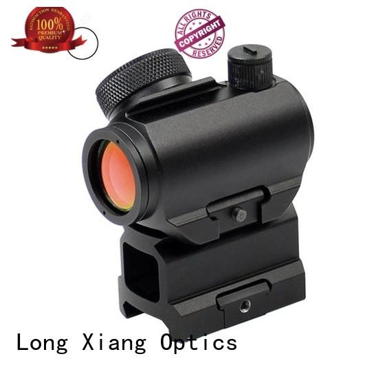 the newest bsa red dot scope electro for self defence Long Xiang Optics
