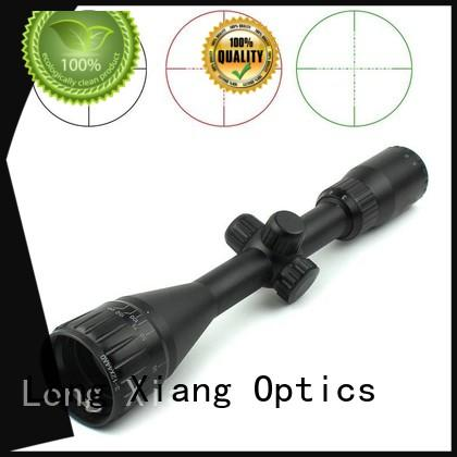 hot sale good hunting scope aluminum 6063 series for hunting