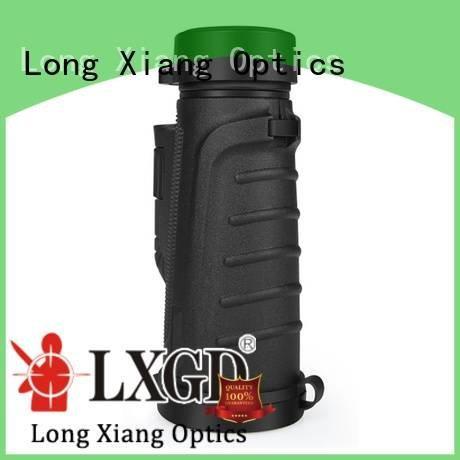 Long Xiang Optics Brand tactical monocular telescopes military held