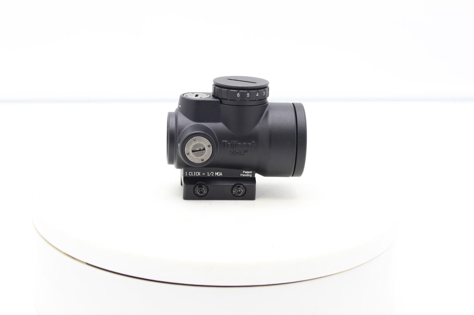 product-Long Xiang Optics-MRO red dot sight, nice red dot scope for airgun-img
