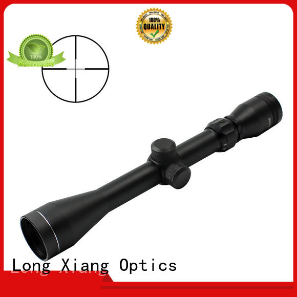 hot sale ar hunting scope long eye relif factory for airsoft