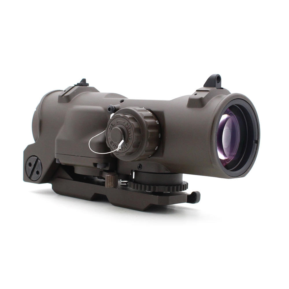 Newest 4x32FB optics scope for hunting