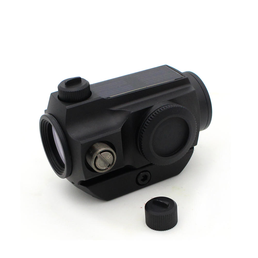 HD-51 Solar red dot sight and most popular model