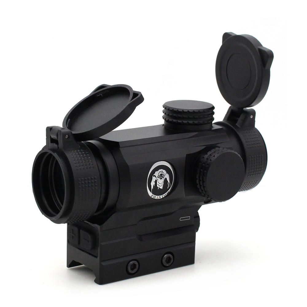 Waterproof new released optic scope LB1X25 red dot scope