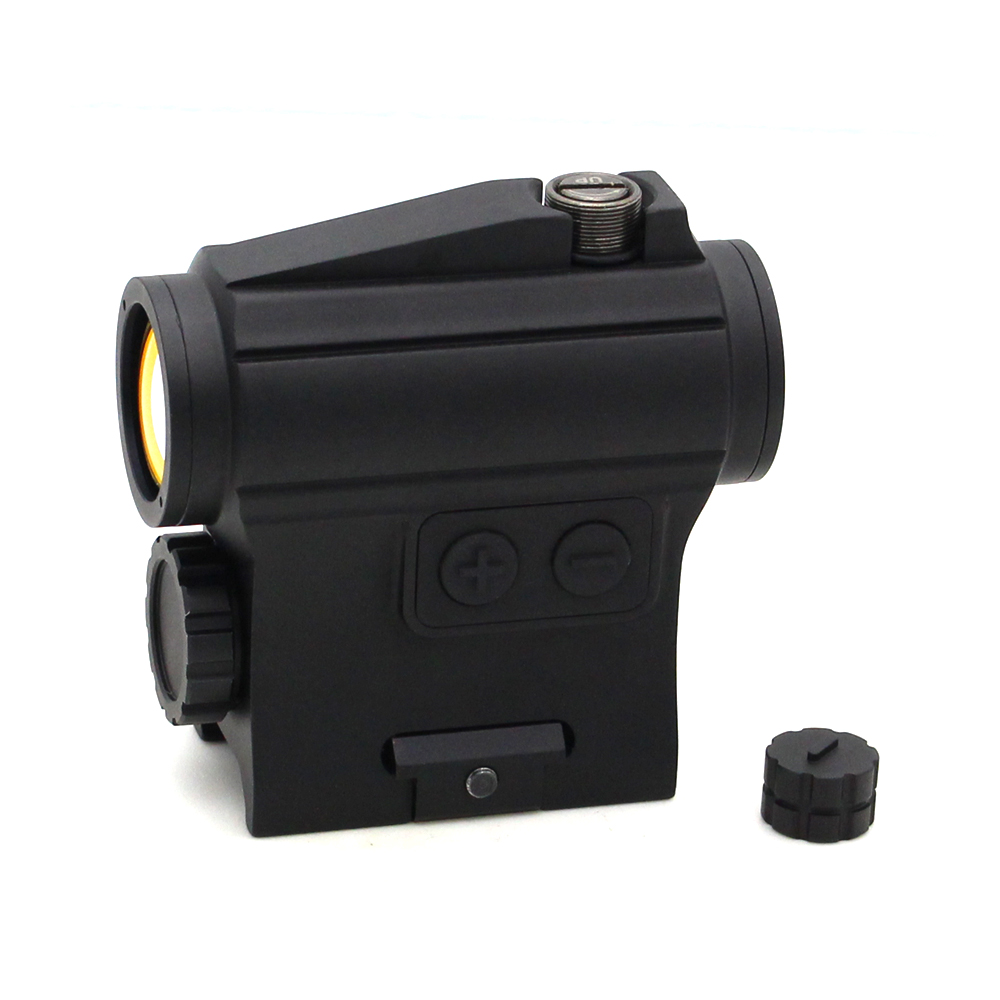 Long Xiang Optics-Custom 1 Moa Red Dot Sight Manufacturer, Red Dot Crossbow Scope | Long-1