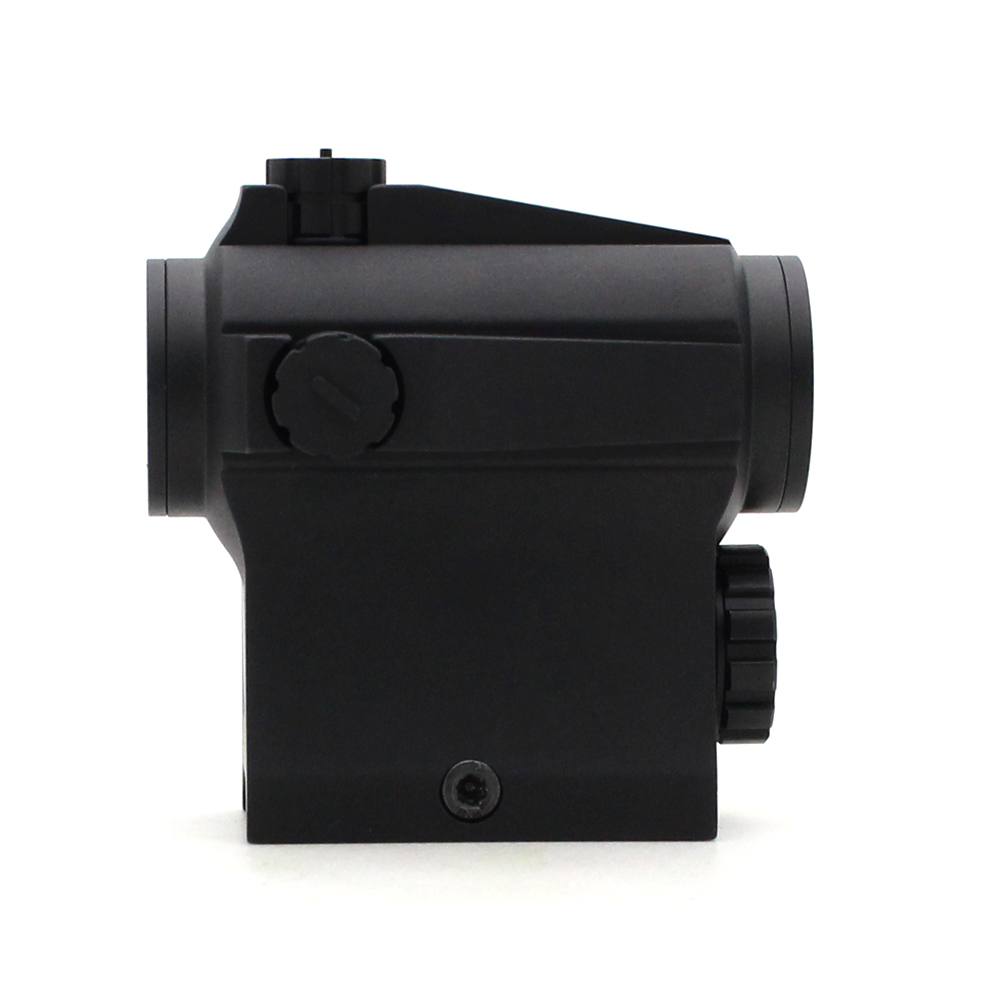 Long Xiang Optics-Custom 1 Moa Red Dot Sight Manufacturer, Red Dot Crossbow Scope | Long