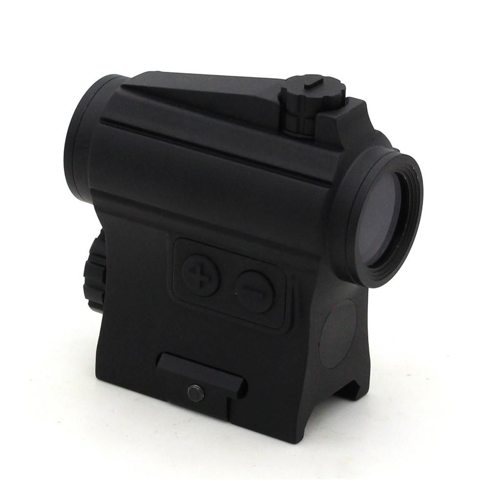 Long Xiang Optics-Custom 1 Moa Red Dot Sight Manufacturer, Red Dot Crossbow Scope | Long-2